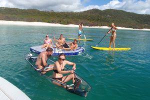 school holidays on hamilton island