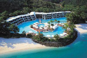 hayman island resort
