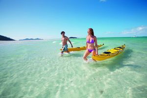 hamilton island honeymoon