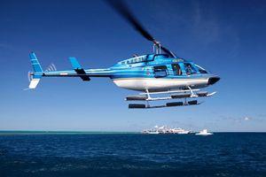 Reefworld Cruise/Fly