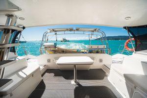 Perry 44.5 Power Catamaran