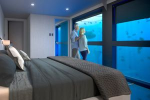 Reefsuites - Australia's First Underwater Accommodation