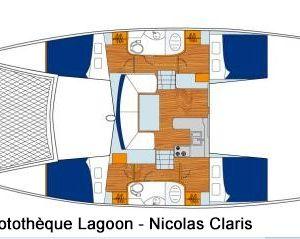leopard 384 layout