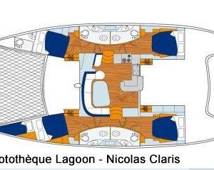 leopard 464 layout
