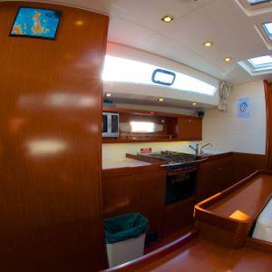 blizzard yacht whitsundays rooms