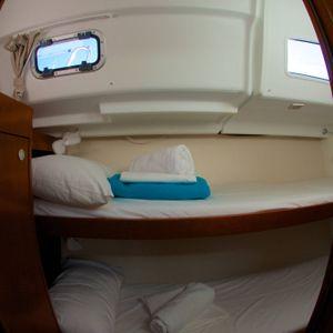 blizzard yacht whitsundays isail
