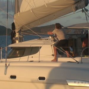 yacht charters whitsundays controller