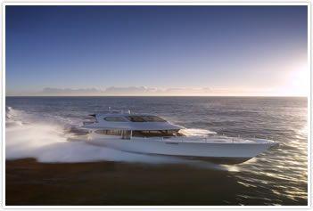 Ocean Free - Maritimo 60